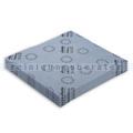 Microfasertuch PU beschichtet Vileda Micro pur blau, 5 Stück