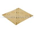 Microfasertuch PU beschichtet Vileda Micro pur gelb, 1 Stück