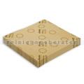 Microfasertuch PU beschichtet Vileda Micro pur gelb, 5 Stück