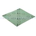 Microfasertuch PU beschichtet Vileda Micro pur grün, 1 Stück
