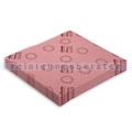 Microfasertuch PU beschichtet Vileda Micro pur rot, 5 Stück