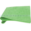 Microfasertuch PU Kombitex Schwammtuch 38 x 38 cm grün