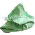 Microfasertuch Rezi Speedy Profi light grün ca. 40x40 cm
