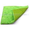 Microfasertuch Scheuertuch aus Bambus 25x20 cm grün