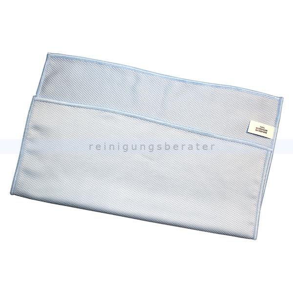 Microfasertuch Sito Koi Tuch Universaltuch blau 40x40 cm