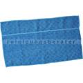 Microfasertuch Solution Glöckner Soluflex 40x25 cm blau