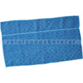 Microfasertuch Solution Glöckner Soluflex blau 50x25 cm soft