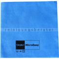 Microfasertuch Taski MicroEasy blau 37x38 cm