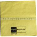 Microfasertuch Taski MicroEasy gelb 37x38 cm