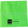 Microfasertuch Taski MicroEasy grün 37x38 cm