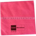 Microfasertuch Taski MicroEasy rot 37x38 cm