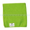 Microfasertuch Unger SmartColor MicroWipe 200 grün 40x40 cm
