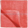 Microfasertuch Vermop Softtronic Hochleistungstuch, rot