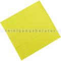 Microfasertuch Vileda MicroClean Plus gelb 40x45 cm
