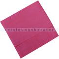 Microfasertuch Vileda MicroClean Plus rot 40x45 cm