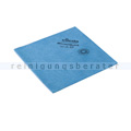 Microfasertuch Vileda MicronQuick blau, 38 x 40 cm