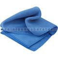 Microfasertuch Vileda MicroTuff Plus blau 38x38 cm