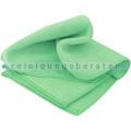 Microfasertuch Vileda MicroTuff Plus grün 38x38 cm