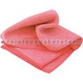 Microfasertuch Vileda MicroTuff Plus rosa 38x38 cm