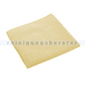 Microfasertuch Vileda MicroTuff Swift gelb 38x38 cm
