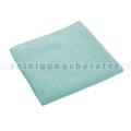 Microfasertuch Vileda MicroTuff Swift grün 38x38 cm