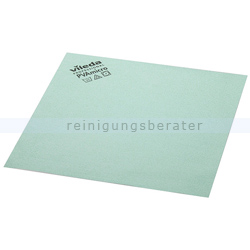 Microfasertuch Vileda PVA micro grün 38 x 35 cm