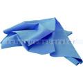 Microfasertuch Vileda Quick Star blau 38x40 cm