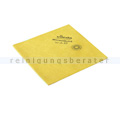 Microfasertuch Vileda Quick Star gelb 38x40 cm