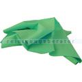 Microfasertuch Vileda Quick Star grün 38x40 cm