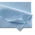Microfasertuch Vliestuch PROFI 35 x 40 cm blau