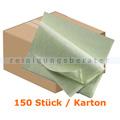 Microfasertuch Vliestuch PROFI 35 x 40 cm grün Karton
