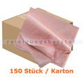 Microfasertuch Vliestuch PROFI 35 x 40 cm rot Karton