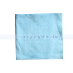 Mikrofasertuch Mopptex Vliestuch Light Blau 35x40 cm