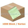 Mikrofasertuch Mopptex Vliestuch Light Grün 35x40cm Karton