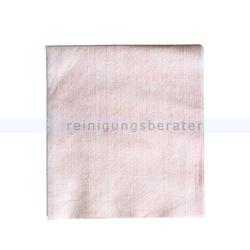 Mikrofasertuch Mopptex Vliestuch Light Rot 35x40 cm