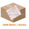 Mikrofasertuch Mopptex Vliestuch Light Rot 35x40cm Karton