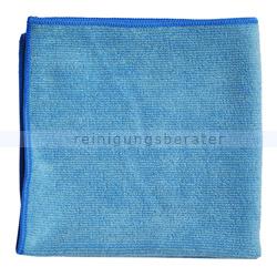 Mikrofasertuch Taski MyMicro blau 36x36 cm