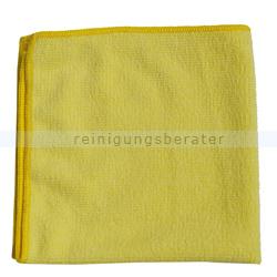 Mikrofasertuch Taski MyMicro gelb 36x36 cm