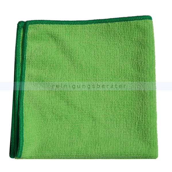 Mikrofasertuch Taski MyMicro grün 36x36 cm