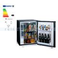 Minibar Simex Black Line Minikühlschrank schwarz 29 L