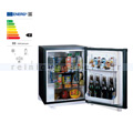 Minibar Simex Black Line Minikühlschrank schwarz 30 L