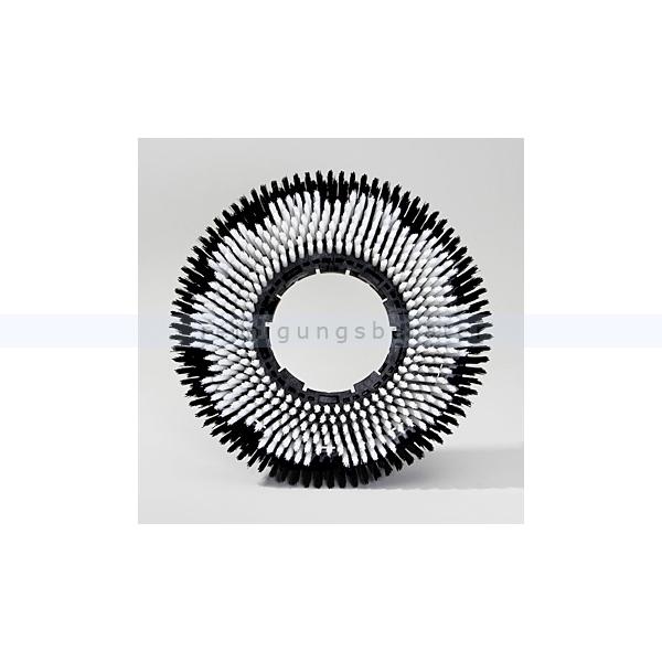 Modular System Gutmann Schrubbbürste 15 Zoll PP 070 hohe Haltbarkeit für Viper 62-6115-P-1