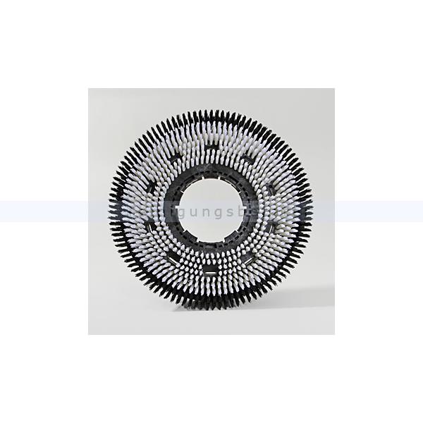 Modular System Gutmann Schrubbbürste 21 Zoll PP 060 hohe Haltbarkeit für IPC Gansow, Klindex 62-6121-P-1