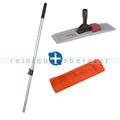 Mop-Set 28 Trockenwischset bestehend aus drei Artikeln 50 cm