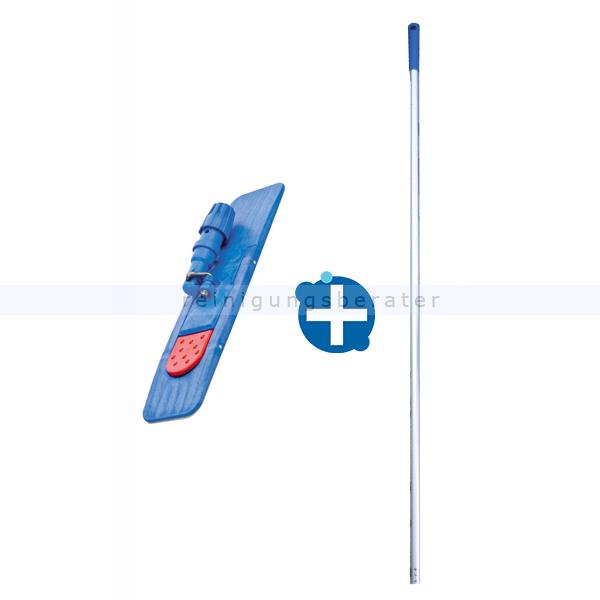 Mop-Set Numatic Intense Magnetklapphalter 40 cm