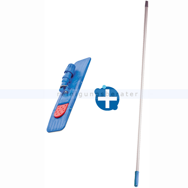 Mop-Set Numatic Intense Magnetklapphalter 50 cm