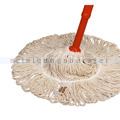 Mop-Set Vileda Twist Mop Swep inkl. Stiel 150 cm