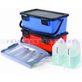 Mopbox Numatic BK11 - Mopmatic-Mopbox blau und rot
