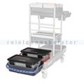 Mopbox Numatic im Set MK 1 für SRK25 Reinigungswagen
