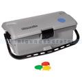 Mopbox Numatic Mopmatic MK2, grau mit 4-Farbcodierungen